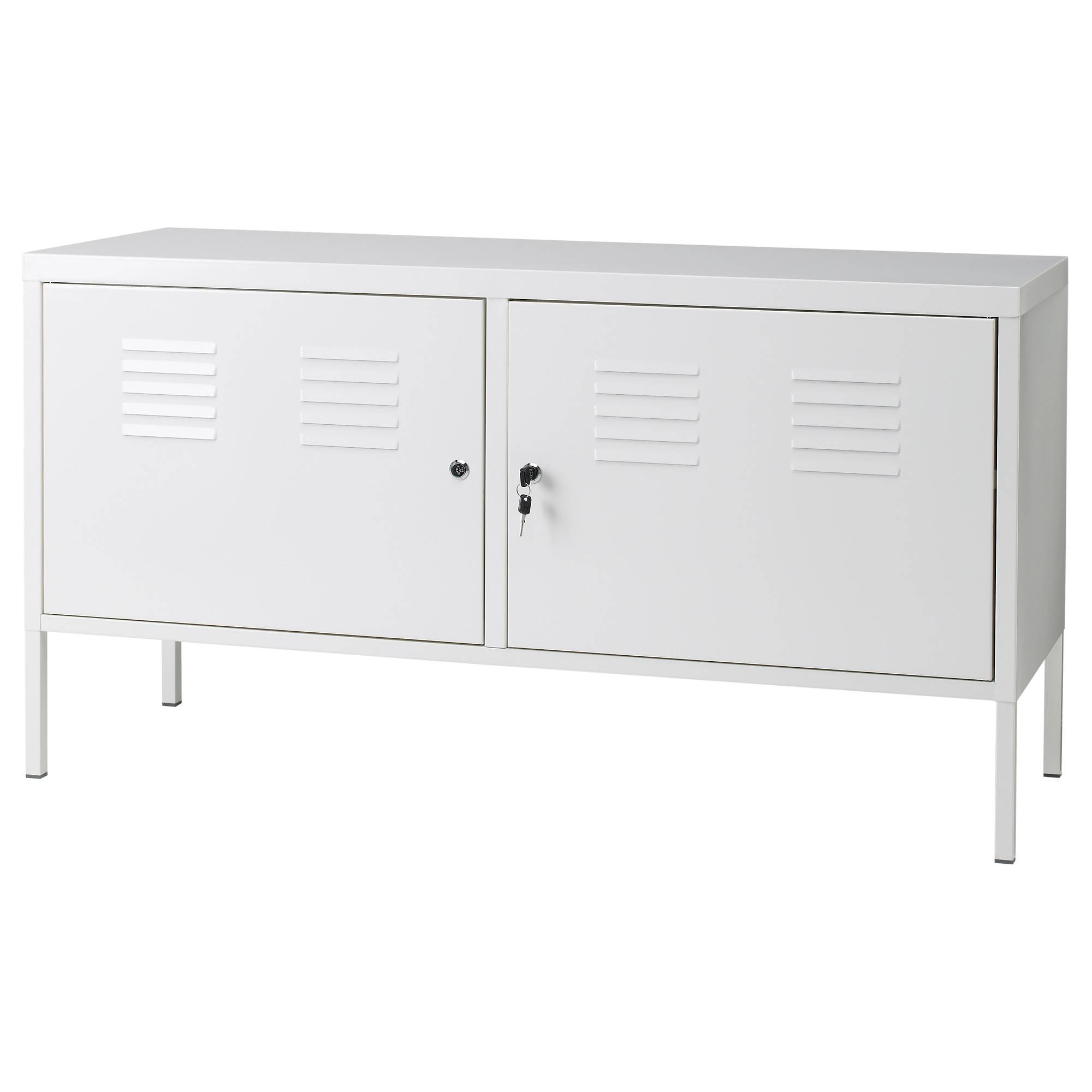 Inspiration about Ikea Ps Cabinet – White – Ikea Inside 2018 White Gloss Ikea Sideboards (#6 of 15)