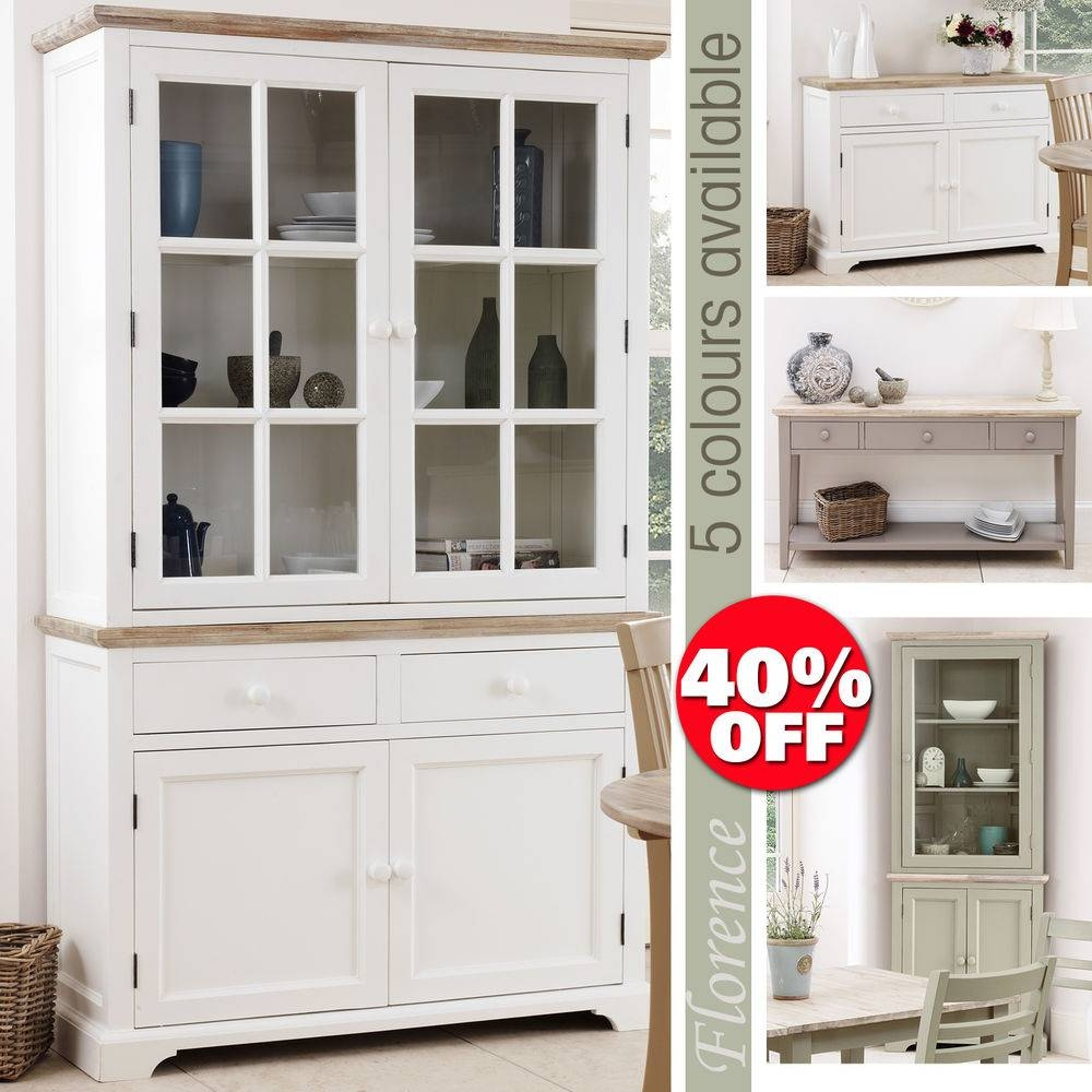 Inspiration about Incredible Corner Unit Kitchen Table And Dresser Cupboard Pertaining To Most Up To Date Kitchen Dressers And Sideboards (#7 of 15)