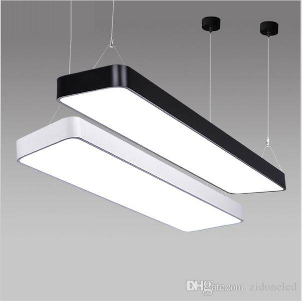 Incredible Flush Ceiling Lights Square From Easy Lighting Within With Best And Newest Rectangular Pendant Lights (#9 of 15)
