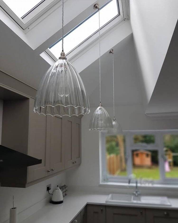 Install Pendant Lights On Sloping Ceiling With Most Recently Released Pendant Lights For Sloped Ceiling (#3 of 15)