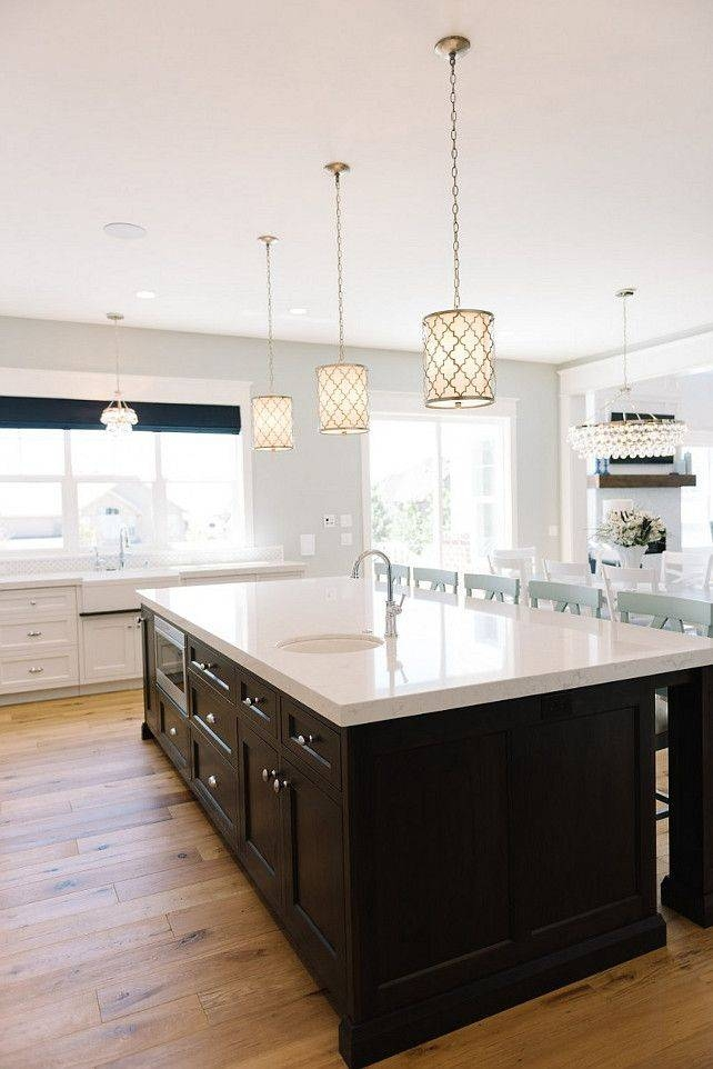 Island Pendant Lights Innovative Light Fixtures 25 Best Ideas With Most Current 3 Pendant Lights For Kitchen Island (#9 of 15)