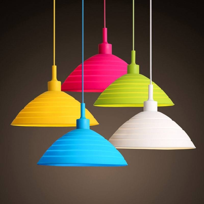 Kids Ceiling Lighting : Suitable Kids Light Fixtures To Study And For 2017 Kids Room Pendant Lights (#6 of 15)