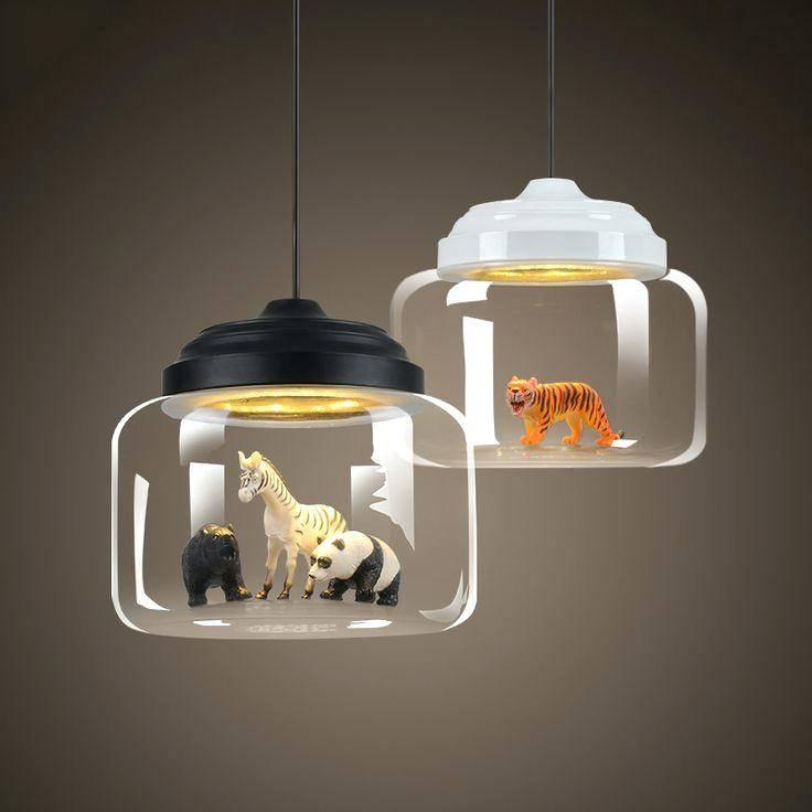 Kids Room Lighting Fixtures – Blogie With Most Current Kids Room Pendant Lights (#9 of 15)