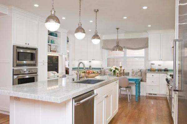 Kitchen Design Lighting Unlikely 55 Beautiful Hanging Pendant Throughout 2017 Island Pendant Lights (#10 of 15)