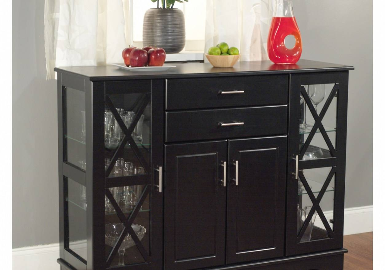 Kitchen : Kitchen Buffet Storage For Top Sideboards Awesome Ikea Pertaining To Most Up To Date Singapore Sideboards And Buffets (#5 of 15)