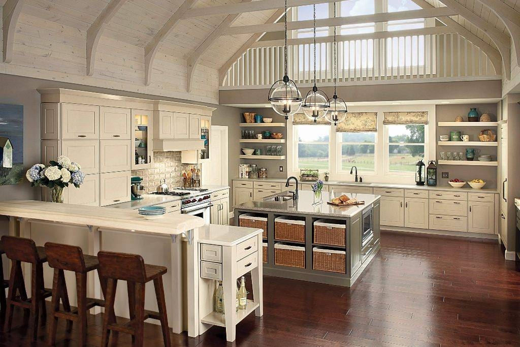 Kitchen Lights: Awesome Rustic Kitchen Pendant Lights Design For 2017 Rustic Pendant Lighting For Kitchen (View 5 of 15)