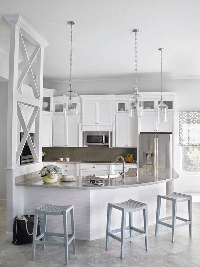 Kitchen Pendant Lights In Best And Newest Beach House Pendant Lighting (#10 of 15)
