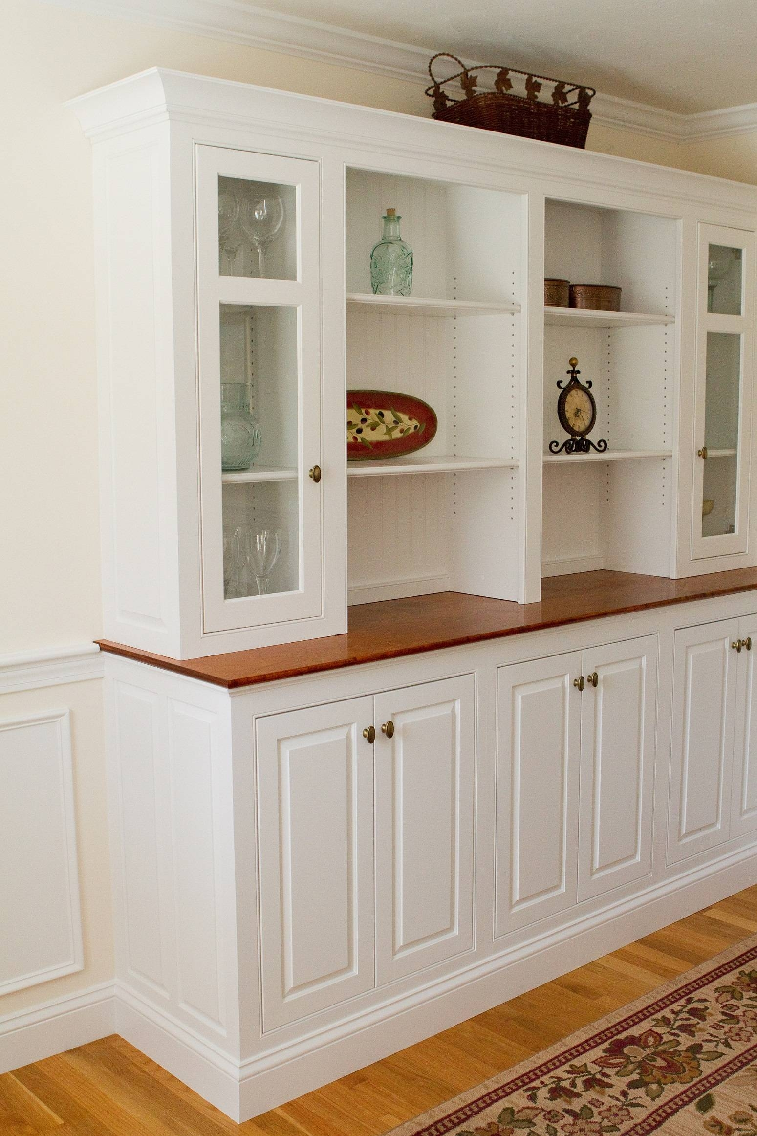 15 Collection Of Long Thin Sideboards
