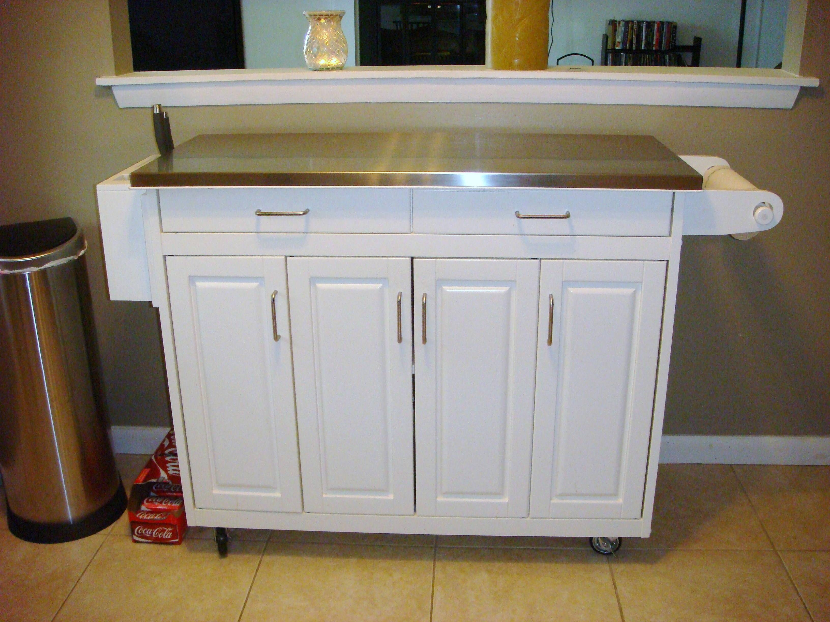 Kitchen Sideboards Throughout Latest Narrow Kitchen Sideboards (#6 of 15)