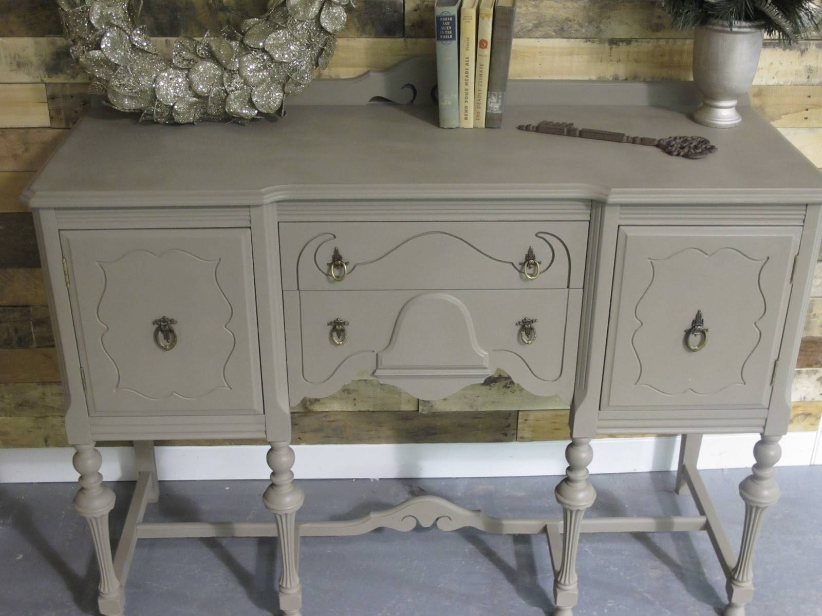 Lauren Lane Decor {Q & A} – Satori Design For Living Inside Most Recent Annie Sloan Painted Sideboards (#8 of 15)