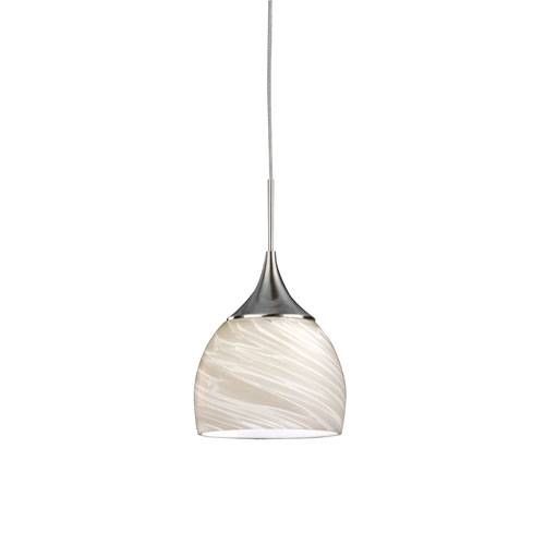 Led Mini Pendant Lights Intended For Warm | Way Trend Light Regarding Most Recently Released White Mini Pendant Lights (#6 of 15)