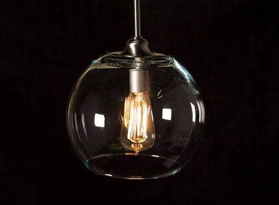 Living Room Lighting Best Edison Light Fixtures Pertaining To With Regard To Newest Edison Bulb Pendant Lights (View 13 of 15)