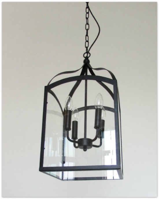 Make A Charming Home With Affordable Farmhouse Style Lighting | An With Regard To 2017 Farmhouse Style Pendant Lighting (View 9 of 15)