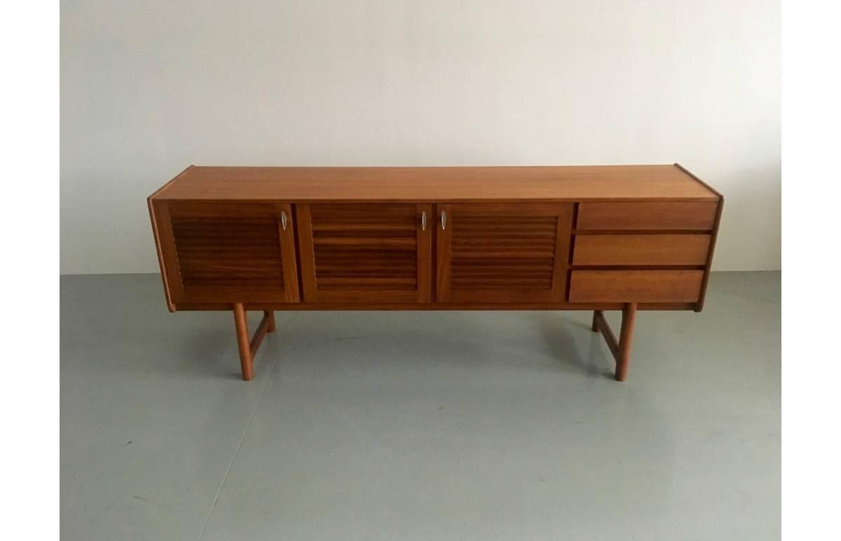 Mcintosh Vintage Sideboard Madea.h (#5 of 15)