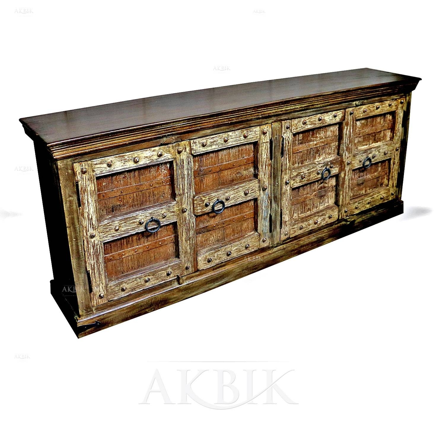 Mediterranean, Levantine & Syrian Furniture Inlaid With Mother Of For Most Up To Date Indian Sideboard Furniture (#12 of 15)
