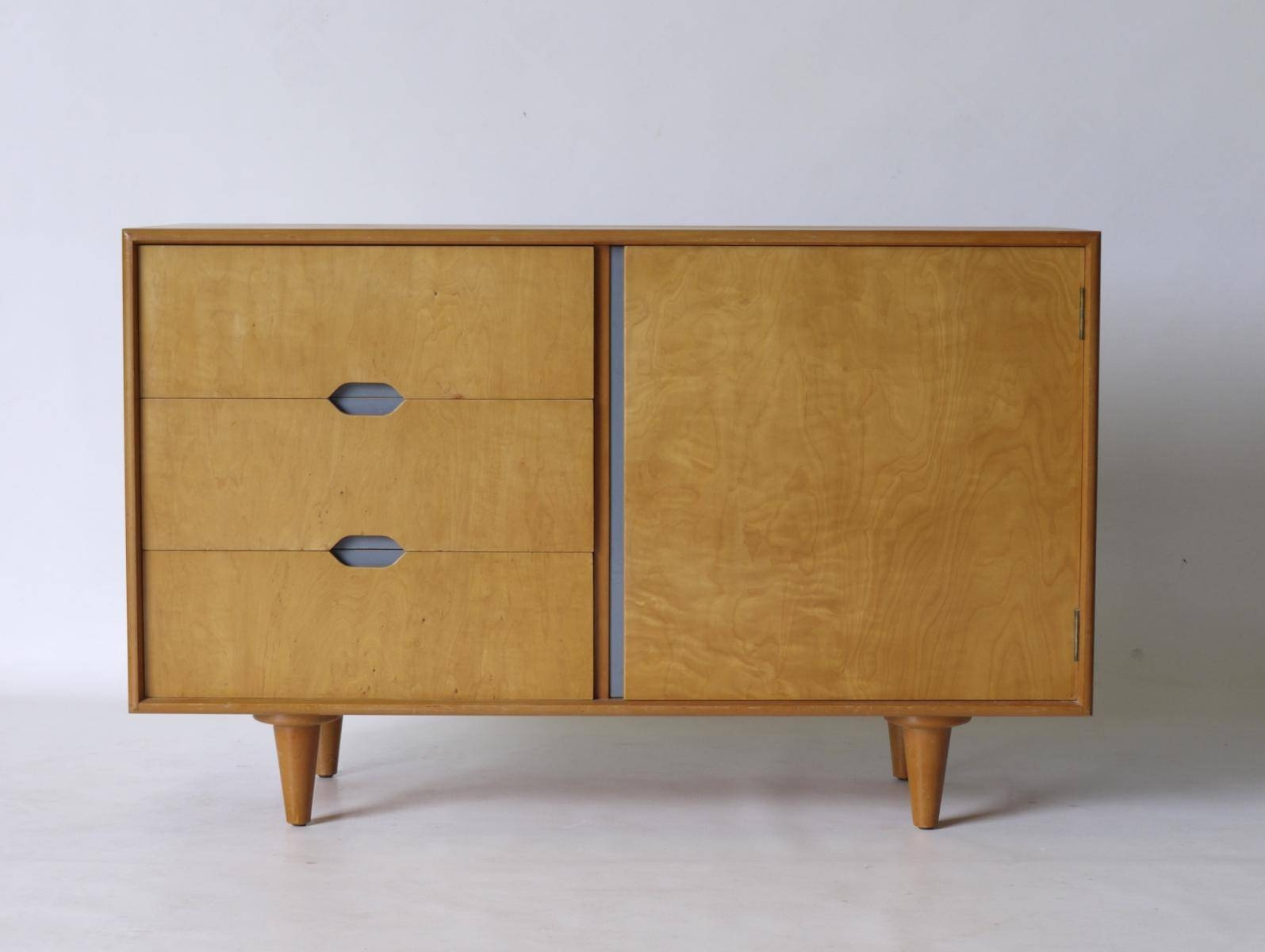 Popular Photo of Maple Sideboards