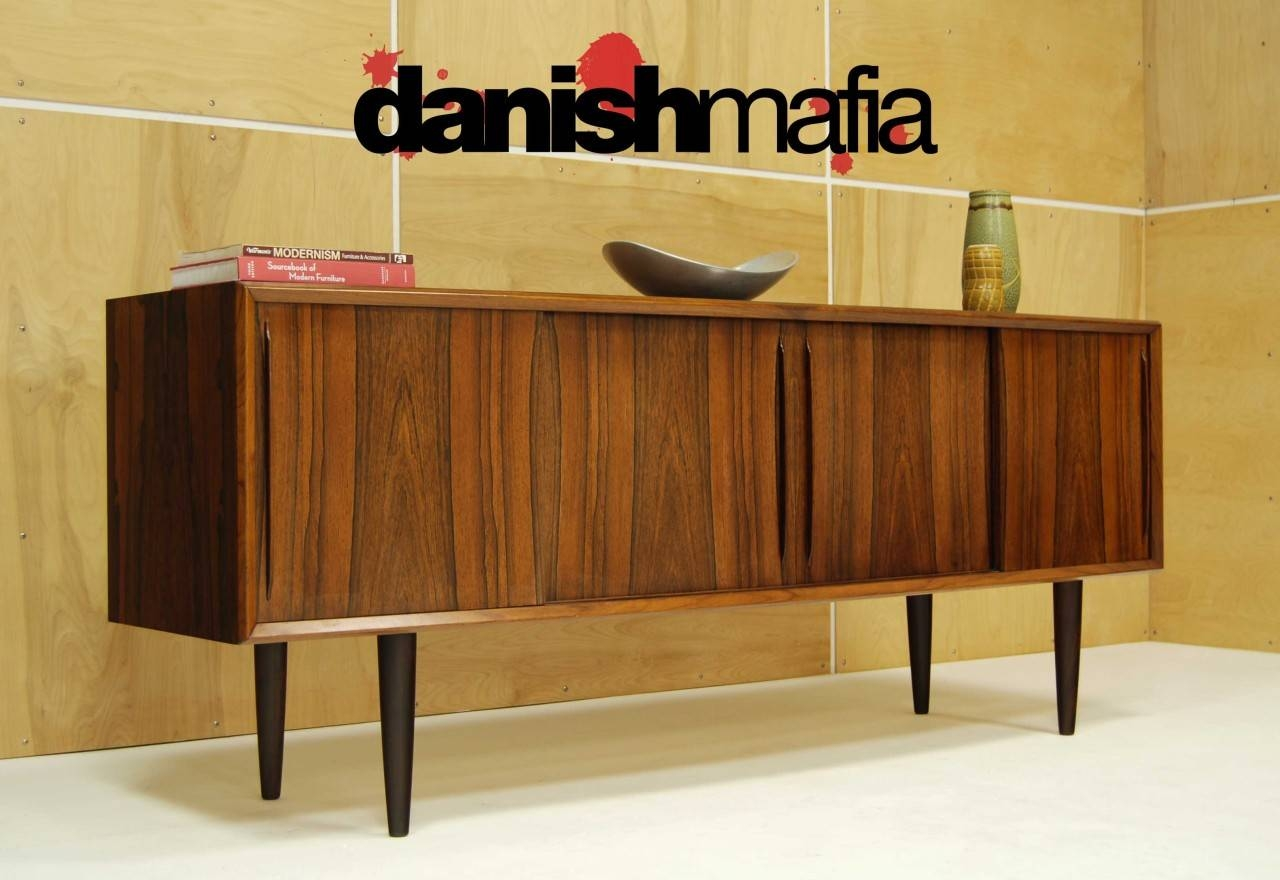 15 Best Collection Of Credenza Sideboards