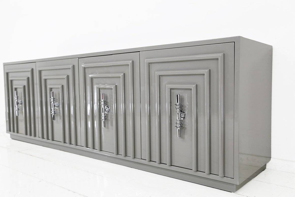 Modshop Art Deco Sideboard & Reviews | Wayfair Pertaining To Newest Art Deco Sideboards (#15 of 15)