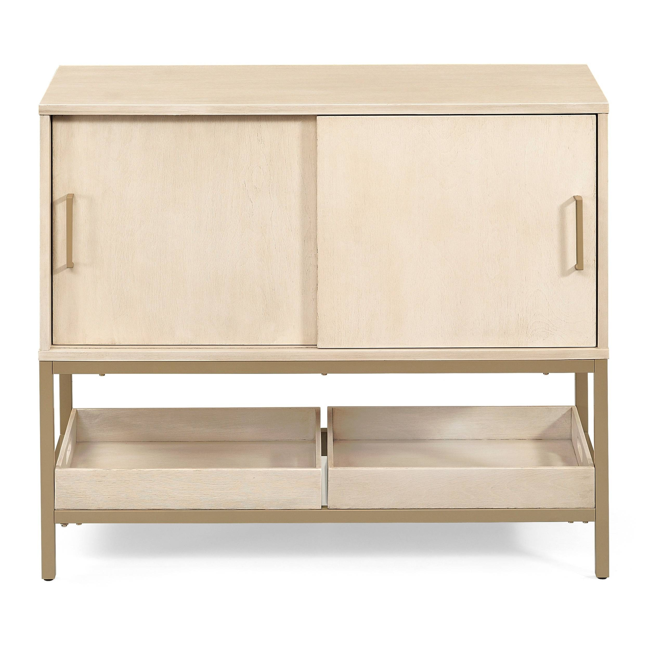 Moonlight 42 Inch Buffet – Free Shipping Today – Overstock Pertaining To Most Up To Date 42 Inch Sideboards (#9 of 15)