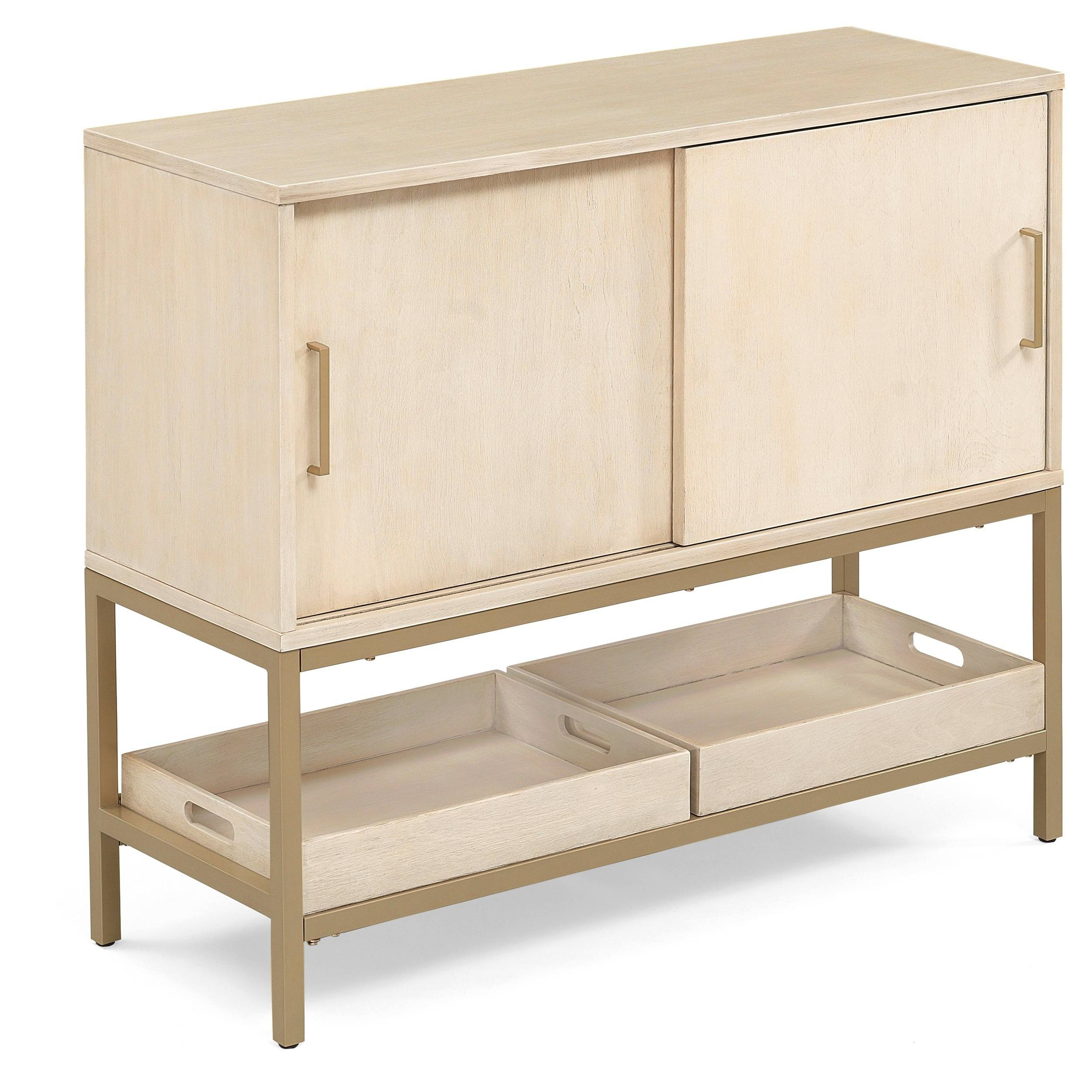 Moonlight 42 Inch Buffet – Free Shipping Today – Overstock Throughout Current 42 Inch Sideboards (#10 of 15)