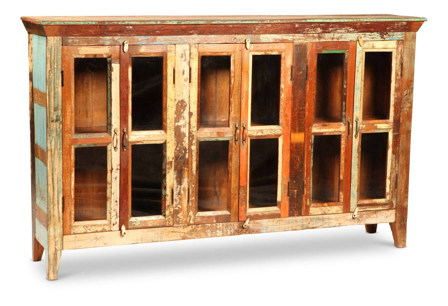 Nantucket Sideboard | Hom Furniture Pertaining To Recent Reclaimed Wood Sideboards (#4 of 15)