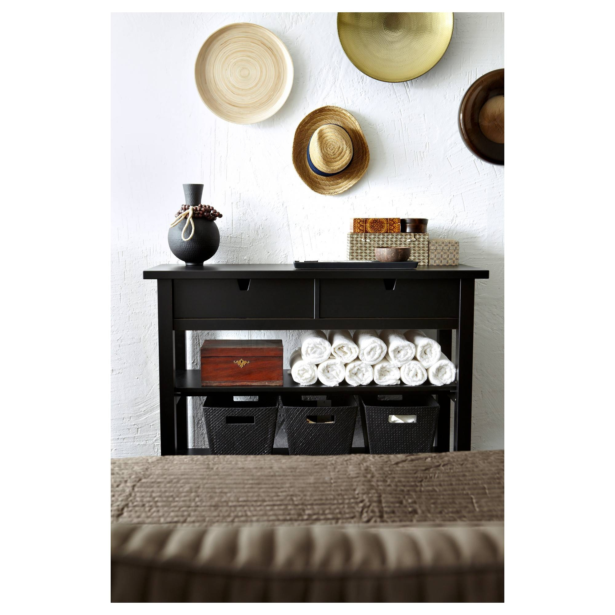 Popular Photo of Ikea Norden Sideboards