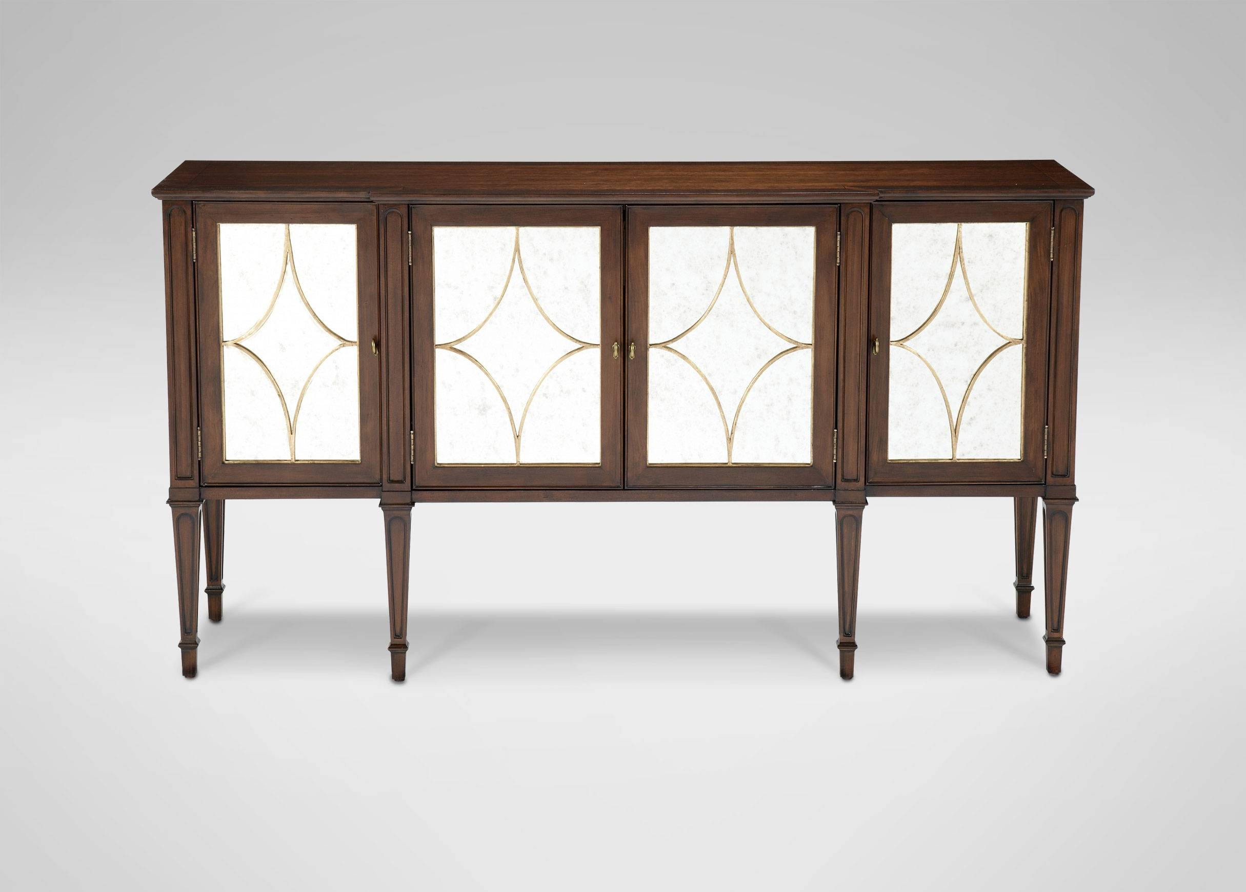 Norwich Sideboard | Buffets, Sideboards & Servers Throughout Most Popular Ethan Allen Sideboards (#7 of 15)