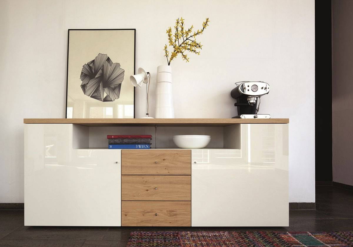 Now! Time Sideboard | Hulsta Webstore Within Most Recent Hulsta Sideboards (#15 of 15)