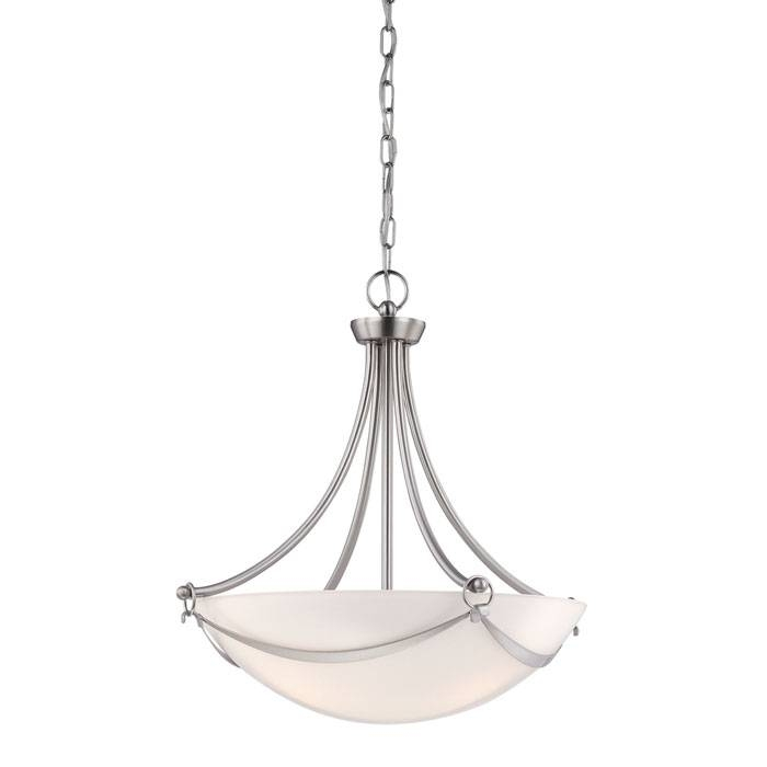 Pendant Lighting Buying Guide For Most Popular Inverted Pendant Lighting (#9 of 15)