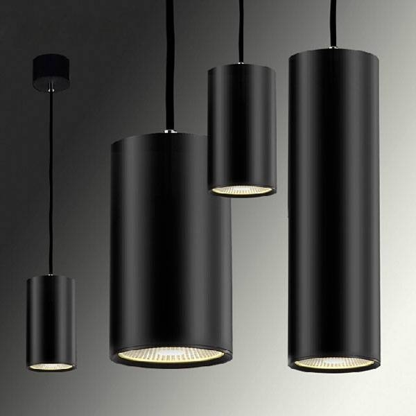 Pendant Lighting Ideas: Artistic Artworks Cylinder Pendant Lights With Regard To Most Recent Cylinder Pendant Lights (View 2 of 15)
