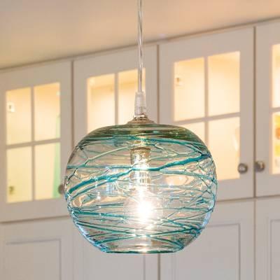 Pendant Lighting Ideas (View 9 of 15)