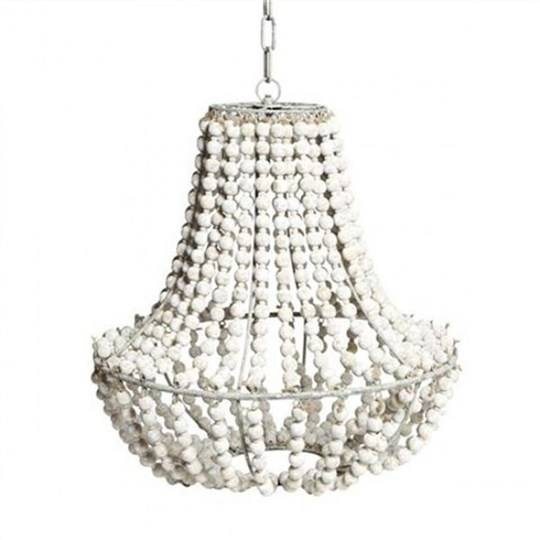 Beaded Pendant Light Shade Light Catalogue Light Ideas