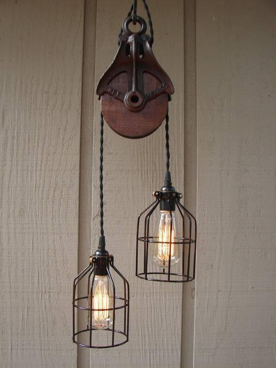 Pendant Lighting Ideas (View 13 of 15)