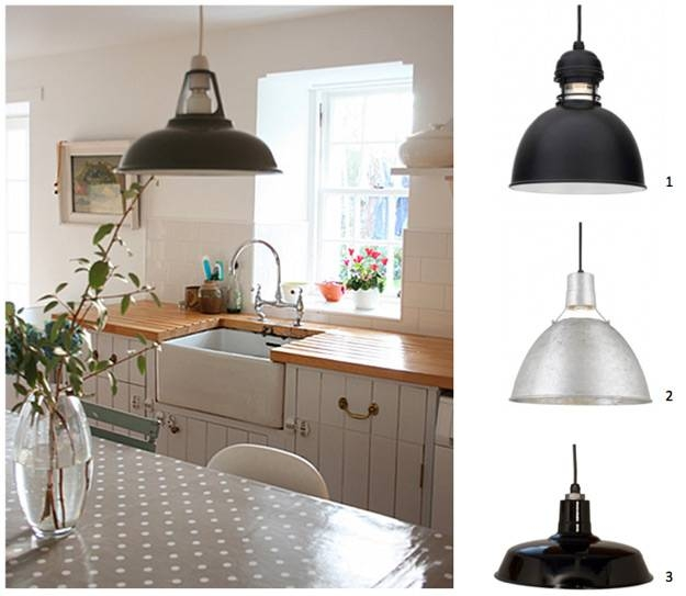 Pendant Lighting Ideas (#10 of 15)