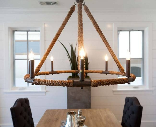Pendant Lighting Ideas: Best Nautical Pendant Lighting Indoor Intended For Latest Beach House Pendant Lighting (#14 of 15)