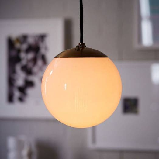 Pendant Lighting Ideas: Incredible Globe Pendant Lights That With Regard To 2018 Bronze Globe Pendant Lights (#14 of 15)