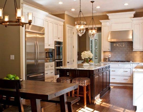 Pendant Lighting Ideas: Nautical Country Pendant Light For Kitchen For Most Current Country Pendant Lighting For Kitchen (View 9 of 15)