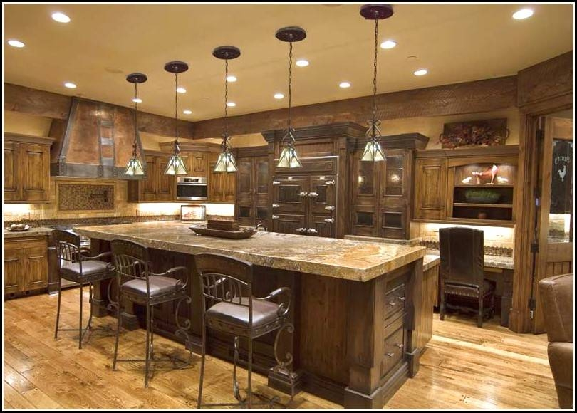 Pendant Lighting Ideas: Startling French Country Pendant Lighting With Latest Country Pendant Lighting For Kitchen (View 4 of 15)