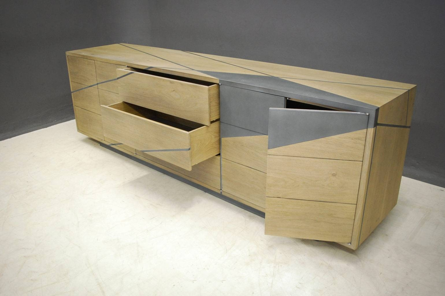 Pierre Cronje | Sideboards With Most Current Bespoke Sideboards (#13 of 15)