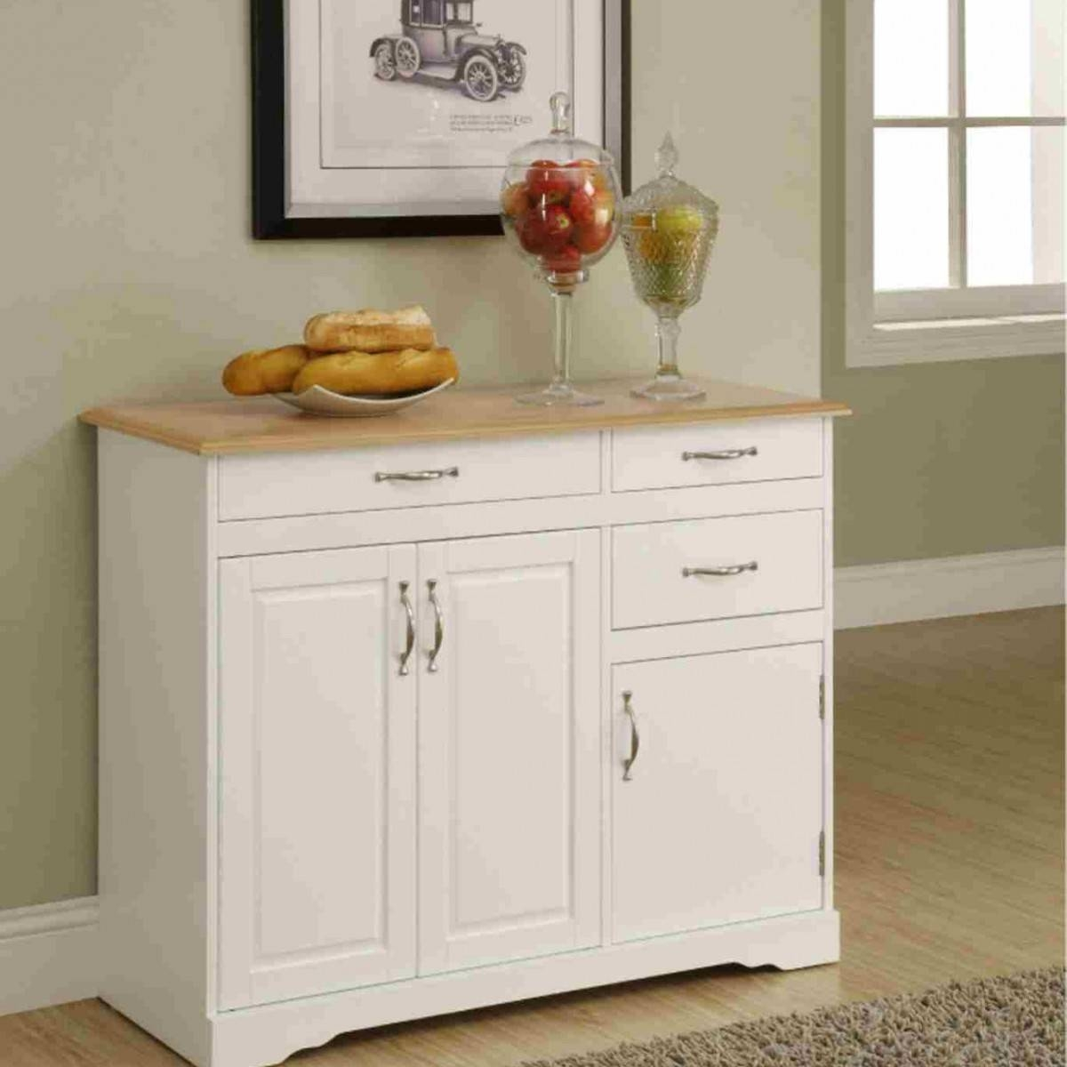 Popular Kitchen Buffet With Hutch Within Best And Newest Narrow Kitchen Sideboards (#8 of 15)
