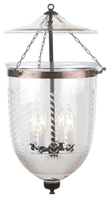 Prismatic Pendant Lighting | Houzz Regarding Current Etched Glass Pendant Lights (#15 of 15)