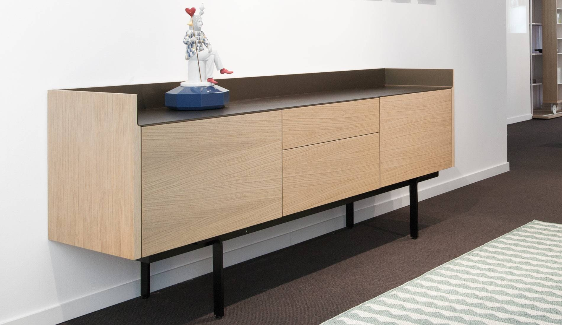 Punt Stockholm 3B Sideboard | Dopo Domani Pertaining To Most Current Stockholm Sideboards (#7 of 15)