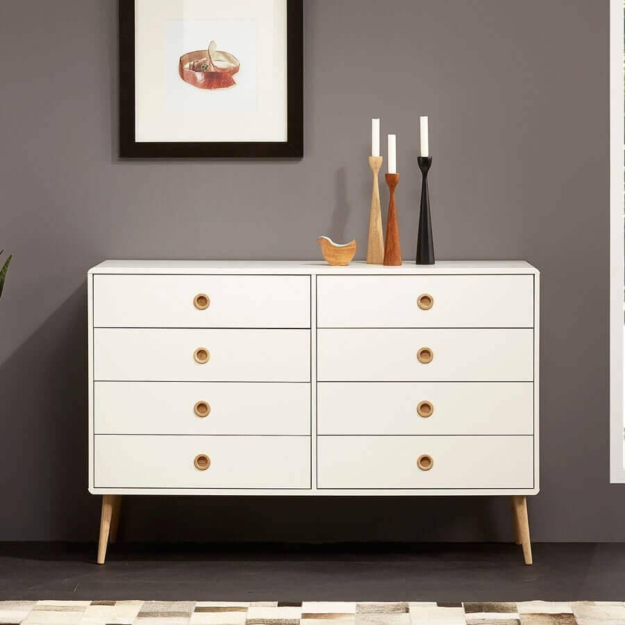 Inspiration about Retro Scandinavian Sideboard Collection | Scandinavian Sideboards Regarding Best And Newest Scandinavian Sideboards (#15 of 15)
