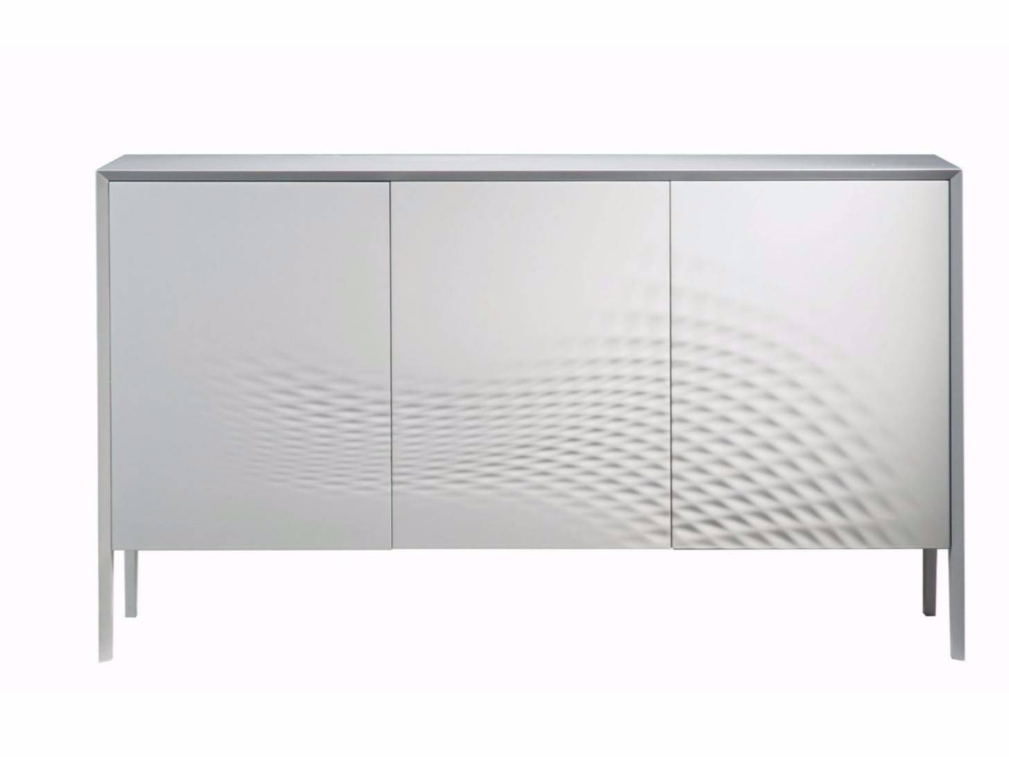 Rosace | Sideboard Les Contemporains Collectionroche Bobois Inside Latest Roche Bobois Sideboards (#11 of 15)
