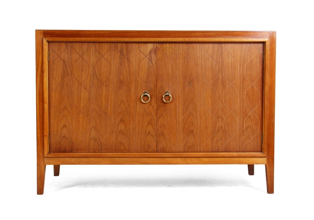 Inspiration about Russell Double Helix Sideboard With Latest Gordon Russell Helix Sideboards (#9 of 15)