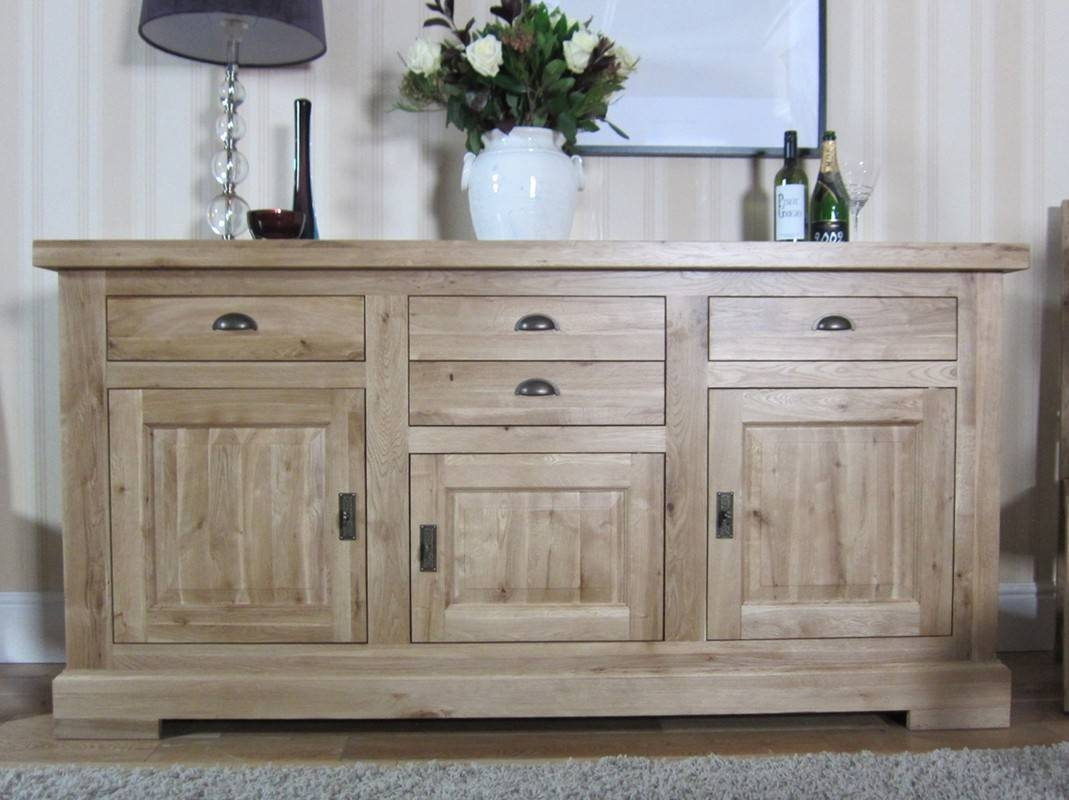 Inspiration about Rustic Sideboard Designs : Uses Rustic Sideboard Furniture Within 2018 Rustic Sideboard Furniture (#2 of 15)