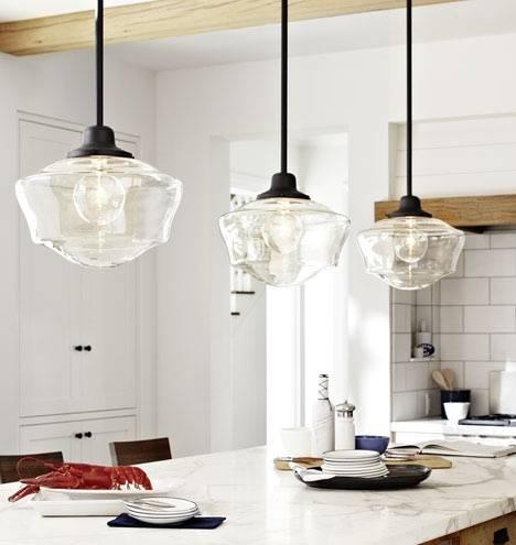 Schoolhouse Pendant Light | The Aquaria Intended For Recent Schoolhouse Pendant Lights (#13 of 15)