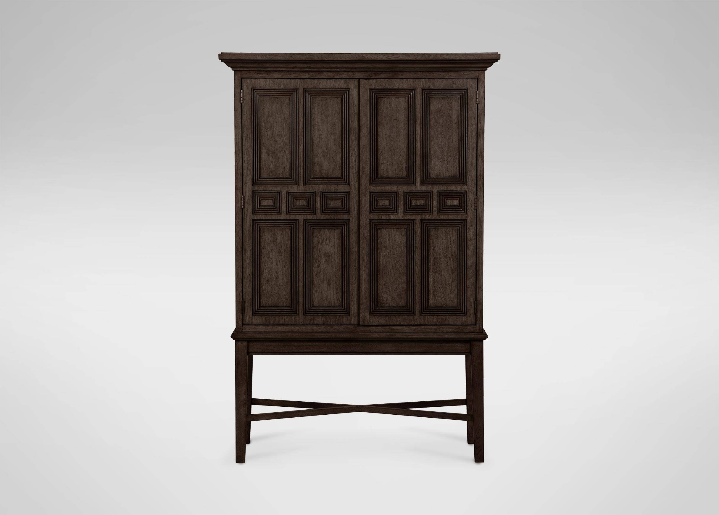 Shop Buffet Storage, Sideboards & Servers | Ethan Allen In Most Popular Buffets And Sideboards (#10 of 15)
