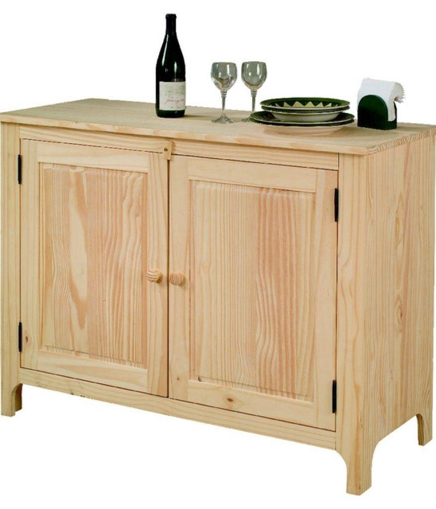 Sideboard 12 Inch Linen Cabinet Buffets & Sideboards | Houzz With Recent Deep Sideboards (#12 of 15)