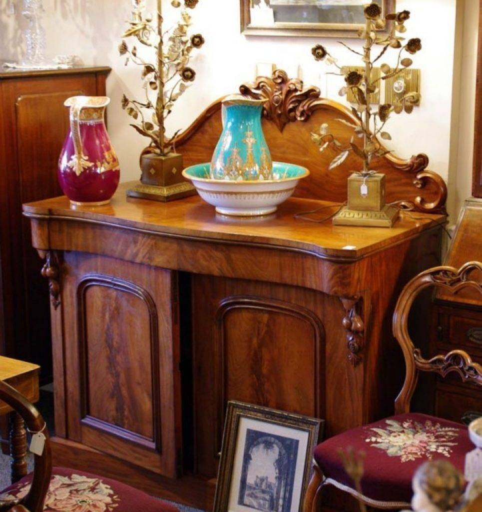 Sideboard 13 Best Antique Furniture Images On Pinterest | French Regarding Most Popular Antique Toronto Sideboards (#3 of 15)